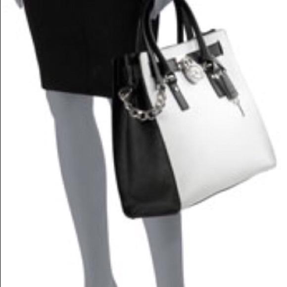 f571c7051cdb Michael Kors Bags   Make An Offer Large Hamilton Tote   Poshmark